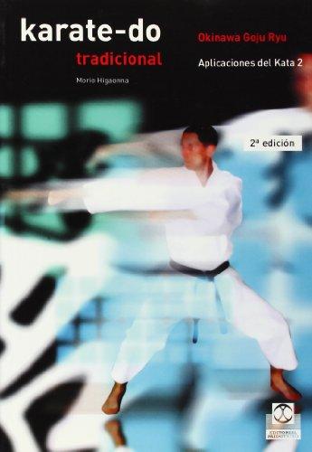 9788480193306: Karate-Do Tradicional IV - Aplic. del Kata 2 (Spanish Edition)