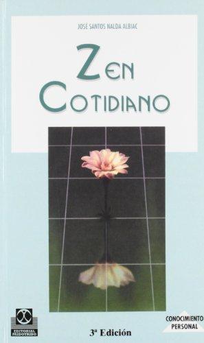 9788480193917: Zen Cotidiano (Artes Marciales)