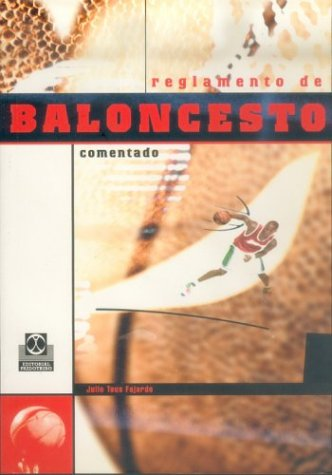 9788480194471: Reglamento de Baloncesto comentado (Spanish Edition)