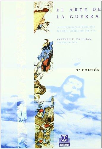 9788480194747: El Arte de la Guerra: La Interpretación Definitiva del Libro Clasico de Sun Tzu (Artes Marciales)