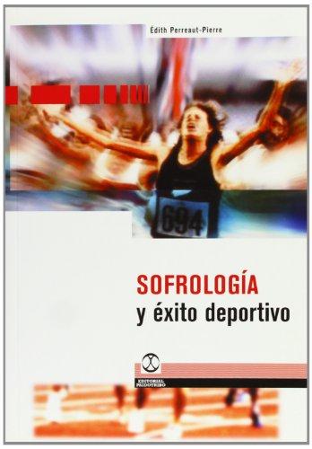 9788480194846: Sofrologia y Exito Deportivo (Spanish Edition)