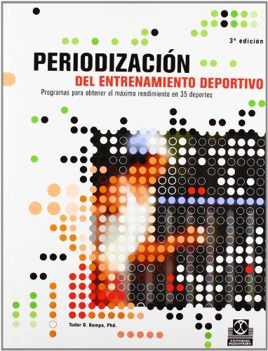 9788480194884: Periodización Del Entrenamiento Deportivo (Deportes)