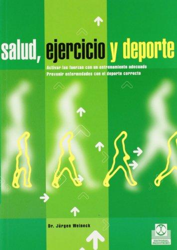 9788480195058: Salud, Ejercicio y DePorte