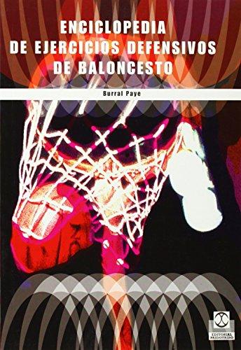 9788480195263: Enciclopedia de Ejercicios Defensivos de Baloncesto (Spanish Edition)
