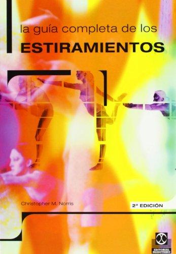 9788480195331: Guia Completa de Los Estiramientos (Spanish Edition)