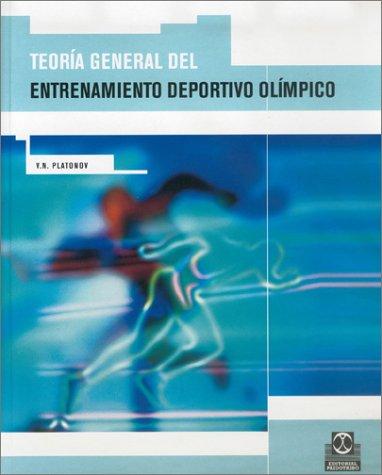 9788480195713: Teoría general del entrenamiento deportivo olímpico