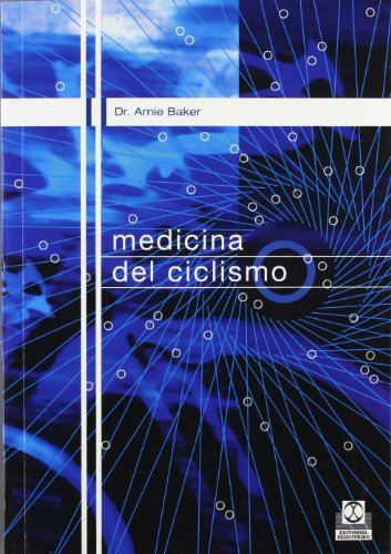 9788480195867: Medicina del Ciclismo (Spanish Edition)