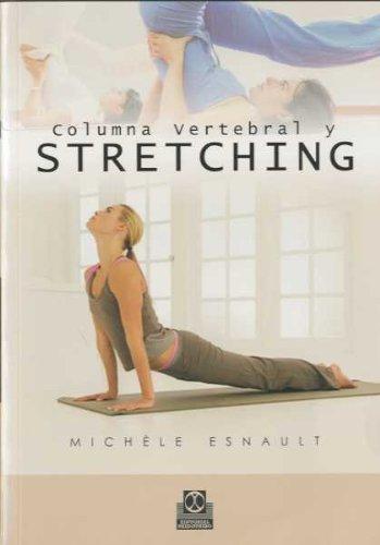 9788480195997: Columna vertebral y stretchign (Medicina)
