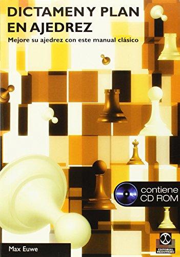 9788480196130: Dictamen y Plan En Ajedrez (Spanish Edition)