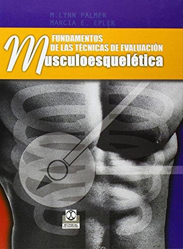 9788480196574: Fundamentos de las tecnicas de evaluacion musculoesqueletica (Spanish Edition)