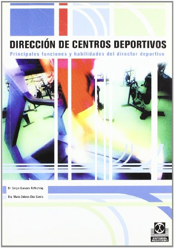 Direccion de Centros Deportivos / Direction of: Francisco Lagardera