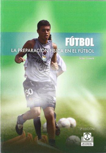 9788480196680: Preparacion Fisica En El Futbol (Spanish Edition)