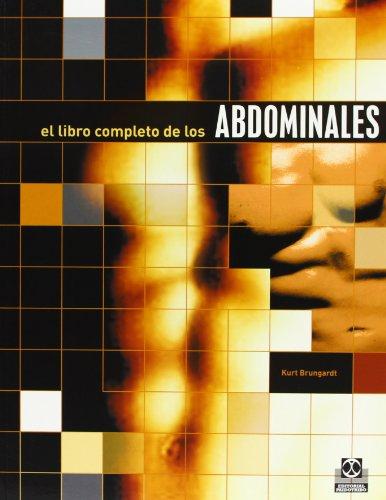 9788480197212: Libro Completo de los Abdominales (Deportes)