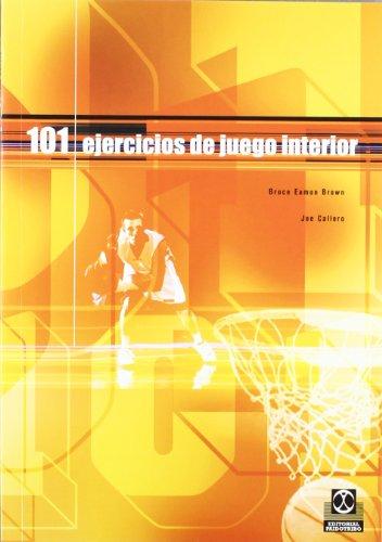 9788480197502: 101 Ejercicios de Juego Interior (Spanish Edition)