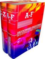 9788480198035: DICCIONARIO PAIDOTRIBO DE LA ACTIVIDAD FÍSICA Y EL DEPORTE (2 Vol.) (Diccionarios y enciclopedias)