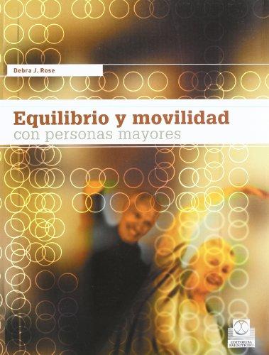 9788480198387: Equilibrio y Movilidad Con Personas Mayores (Tercera Edad)