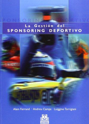9788480198493: Gestión del sponsoring deportivo (Spanish Edition)
