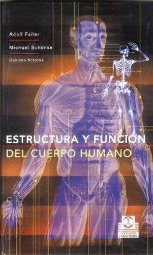 9788480198677: ESTRUCTURA Y FUNCIÓN DEL CUERPO HUMANO (Color) (Medicina)