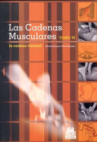 CADENAS MUSCULARES, LAS (Tomo VI). La cadena: Busquets, Leopold