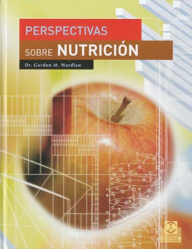 Perspectivas Sobre Nutrición (Paperback): Gordon M. Wardlaw