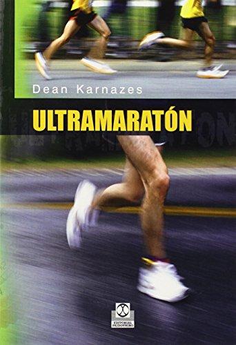 9788480199360: ULTRAMARATÓN (Deportes)