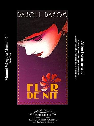 9788480200240: Flor de Nit
