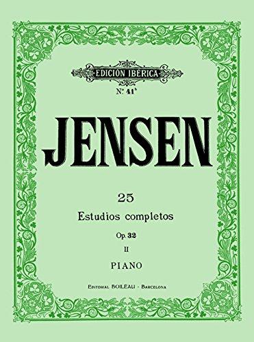 9788480203548: 25 Estudios Op.32