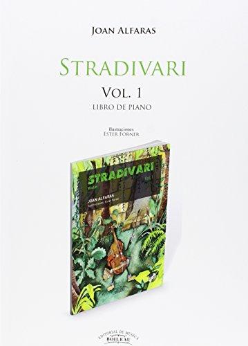 9788480208871: Stradivari - Violín y Piano 1