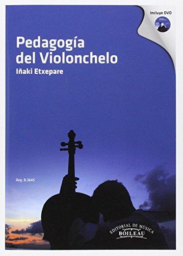 9788480209236: Pedagogía del Violonchelo