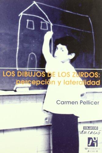 Los dibujos de los zurdos/ The drawings: Maria Del Carmen