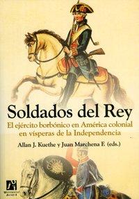 9788480215183: Soldados del Rey: 4 (Amèrica)