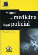 MANUAL DE MEDICINA LEGAL POLICIAL: VENTURA