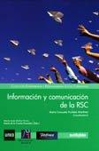 9788480217446: Información y comunicación de la RSC (Sostenibilidad y RSC (UJI, UNED))