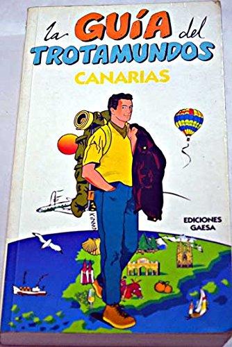 9788480231459: Trotamundos.Canarias