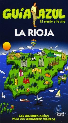 GUÍA AZUL: LA RIOJA