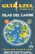 9788480233118: Guia de islas del caribe