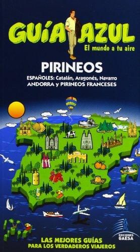 9788480234108: Pirineos (Spanish Edition)