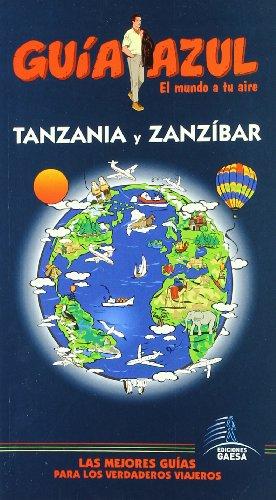 9788480235426: Tanzania y Zanzibar / Tanzania and Zanzibar (Spanish Edition)