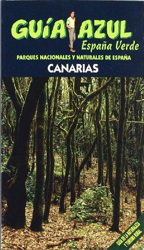 9788480236157: Espana verde-Canarias / Green Spain-Canary Islands (Spanish Edition)