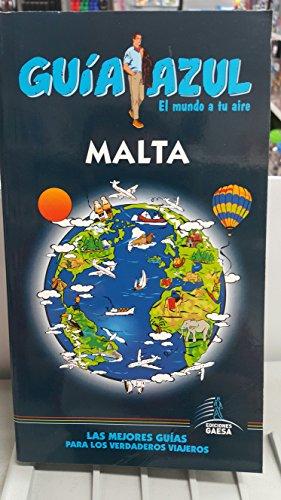 9788480236744: Malta / Malt (Spanish Edition)