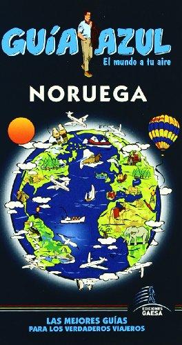9788480236775: Noruega/ Norway (Iudades Y Paises Del Mundo) (Spanish Edition)