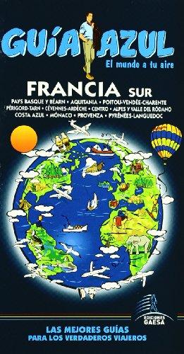 9788480237321: Francia Sur / South France (Spanish Edition)