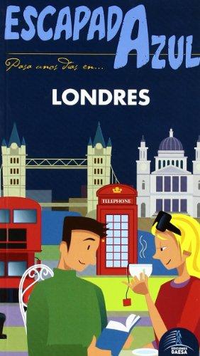 9788480237383: Londres - escapada azul (Escapada Azul (gaesa))