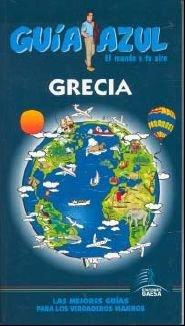 9788480237666: Guía Azul Grecia (Guias Azules)