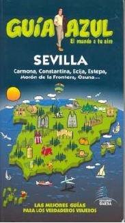 9788480237734: Sevilla - Guia Azul (Guias Azules)