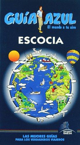 9788480237796: Escocia / Scotland (Spanish Edition)