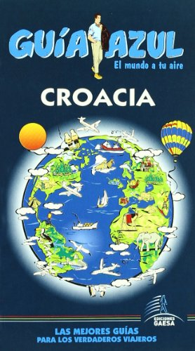 9788480237826: Croacia / Croatia (Spanish Edition)