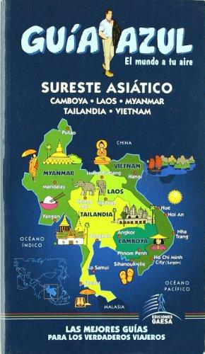 9788480237925: Sudeste Asiatico / Southeast Asia (Spanish Edition)