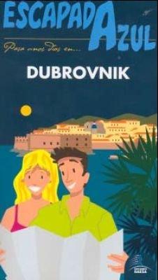 9788480237994: Escapada Azul Dubrovnik (Escapada Azul (gaesa))