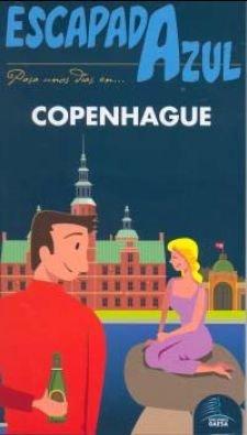 9788480238021: Escapada Azul Copenhague (Escapada Azul (gaesa))